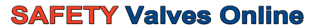 Safety Valves Online Logo